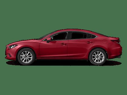 2017 Mazda6 10
