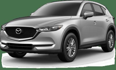 2018 Mazda CX-5 Exterior