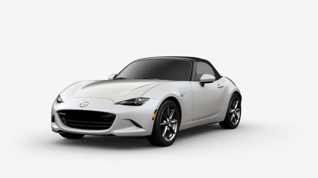 $6000 OFF MSRP ON 2018 MX-5 and MX-R MODELS