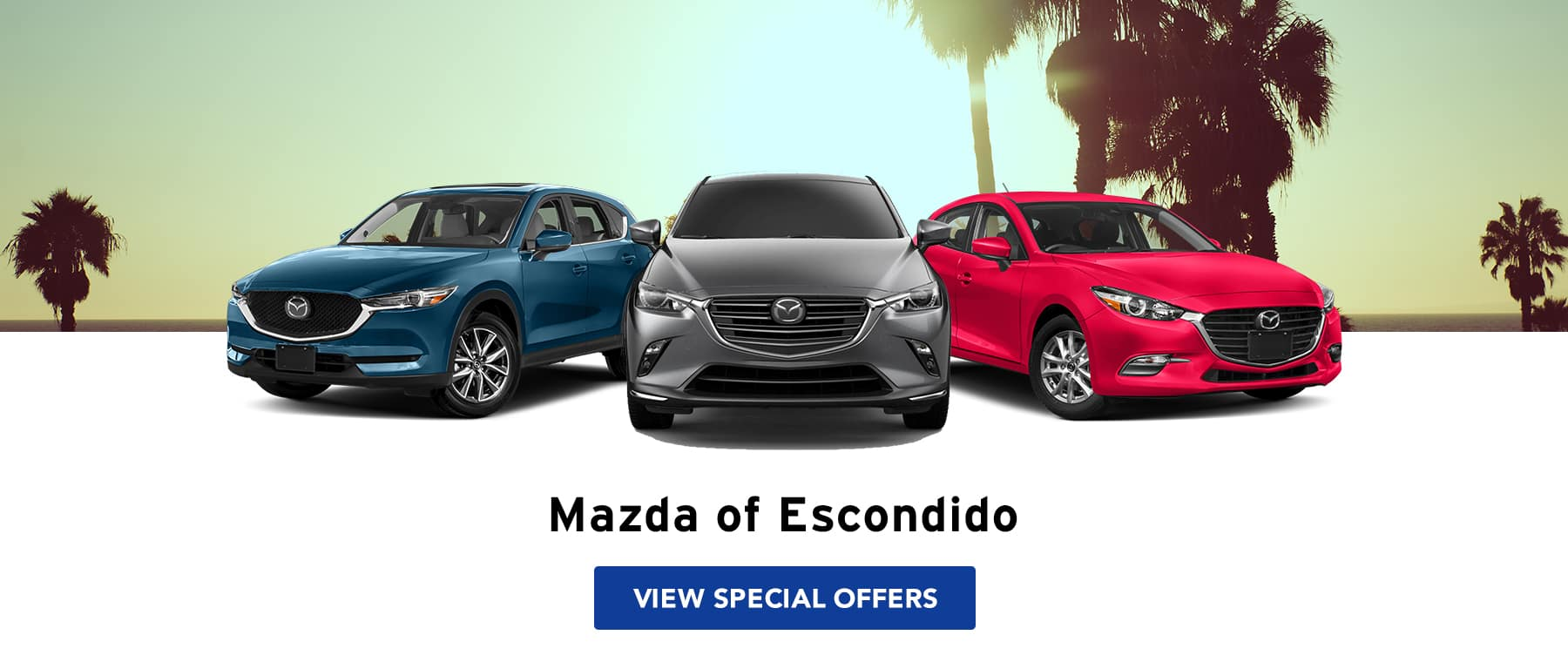 Mazda Of Escondido Mazda Dealer In Escondido Ca