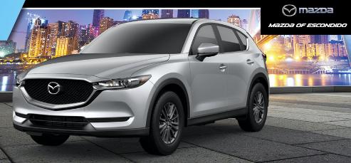 Lease a 2019 Mazda CX-5 Sport