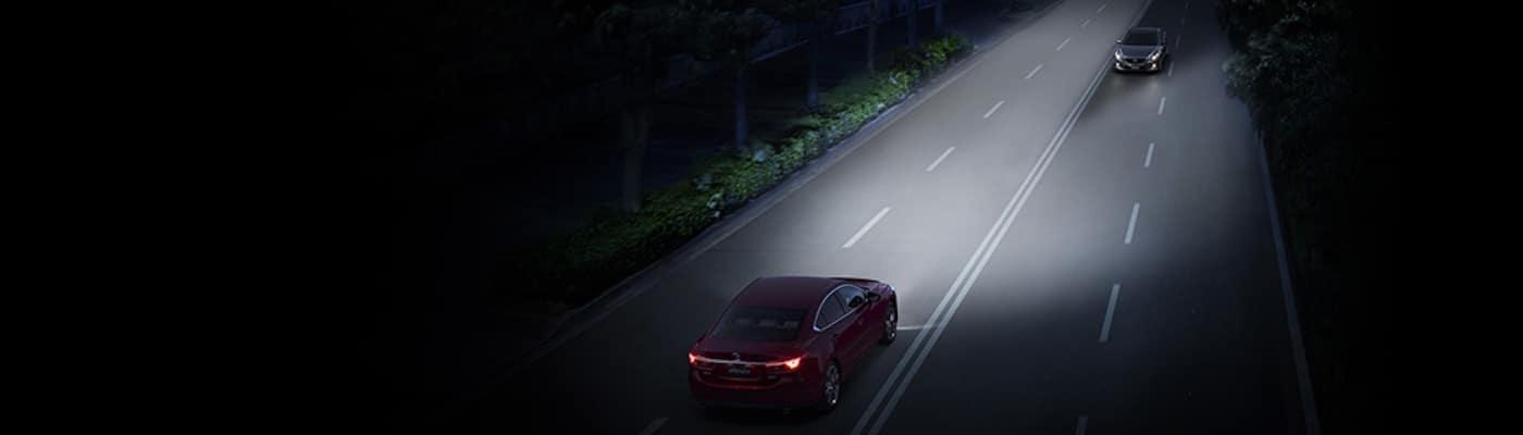 Mazda i-ACTIV