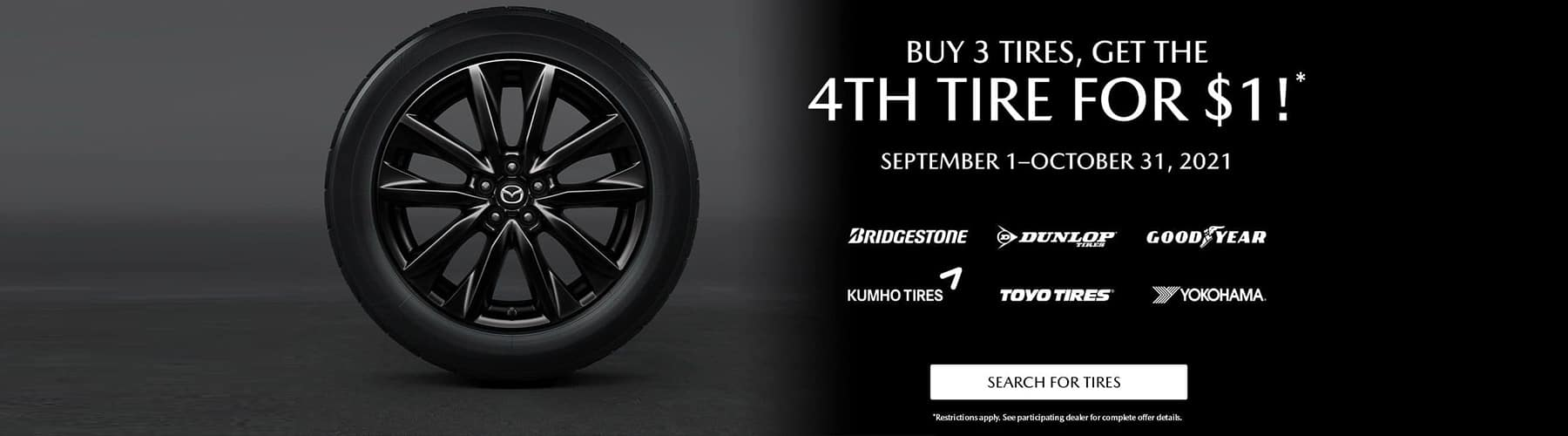 Tire Event