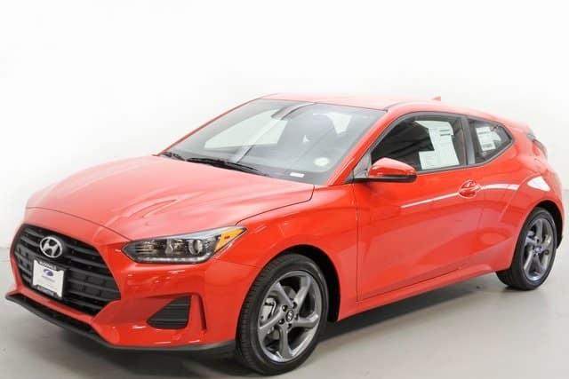 New 2020 Hyundai Veloster 2.0