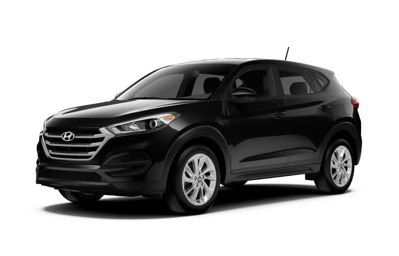 2019 Hyundai Tuscon SE