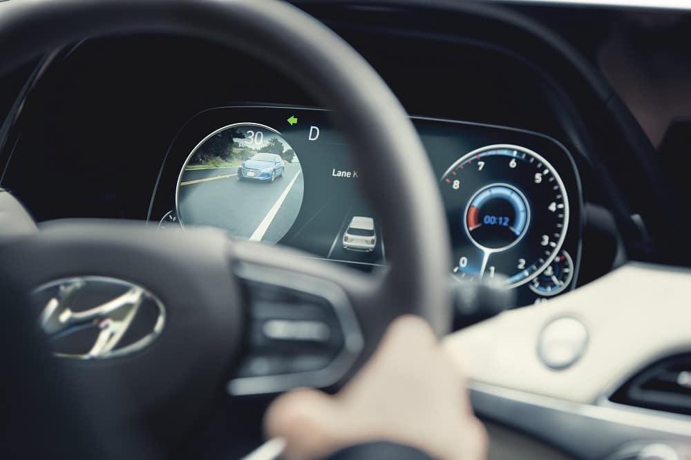 Hyundai Palisade Performance