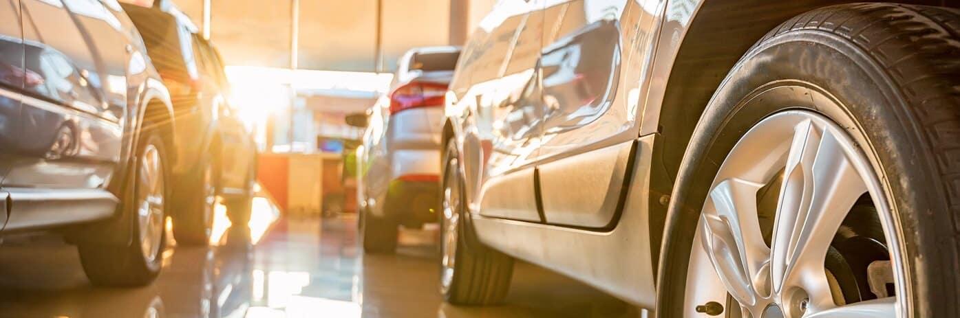 Used Car Dealer near Centennial, CO | McDonald Hyundai