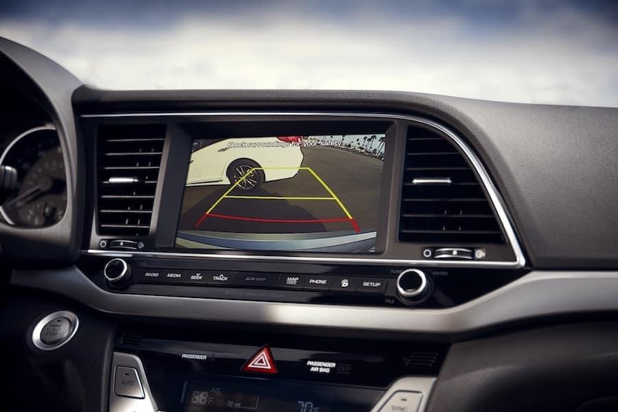 Hyundai Elantra vs Honda Civic | Littleton, CO