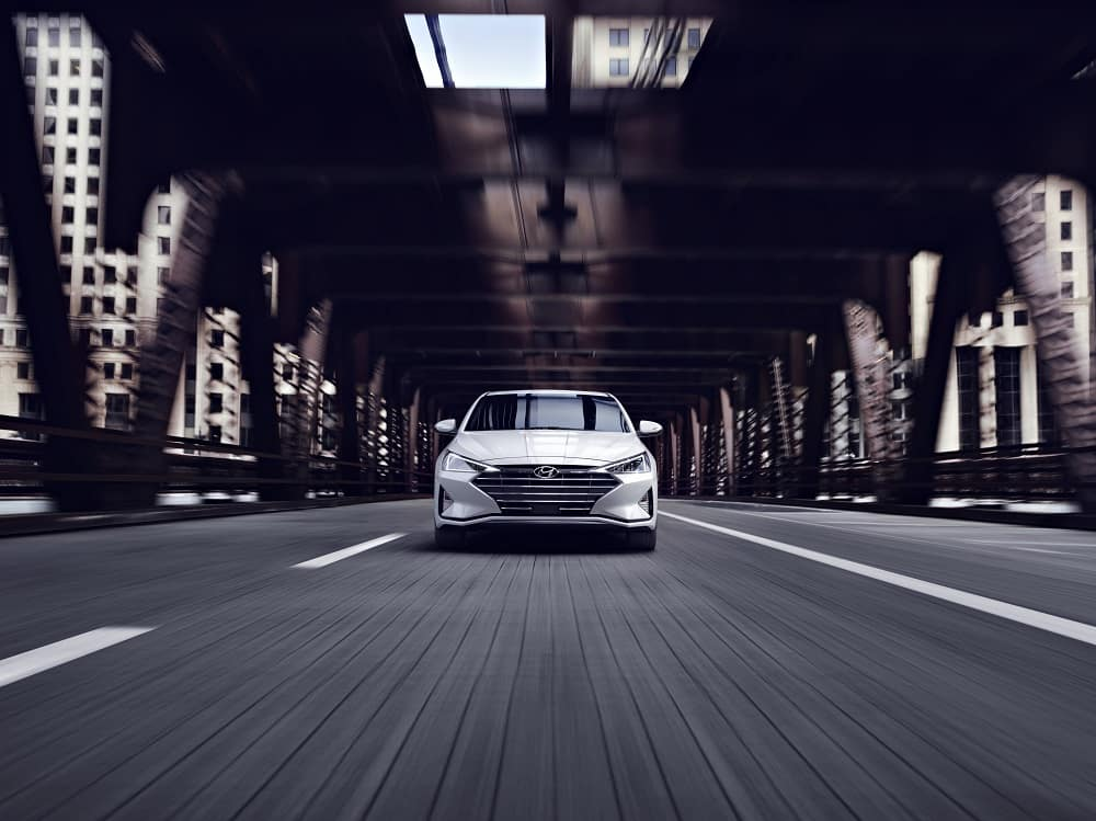 Hyundai Elantra Performance vs Honda Civic Performance | Littleton, CO