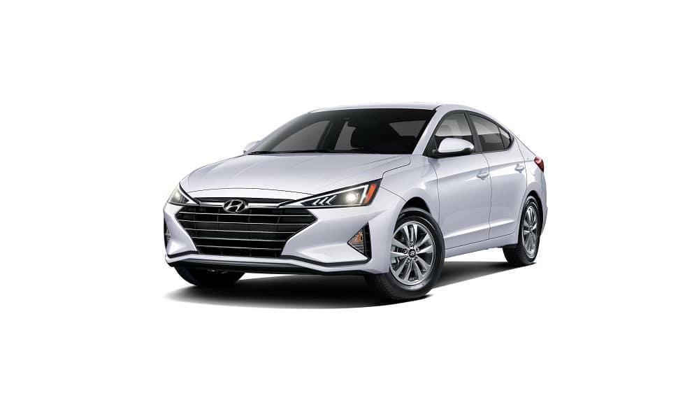 2020 Hyundai Elantra vs Honda Civic