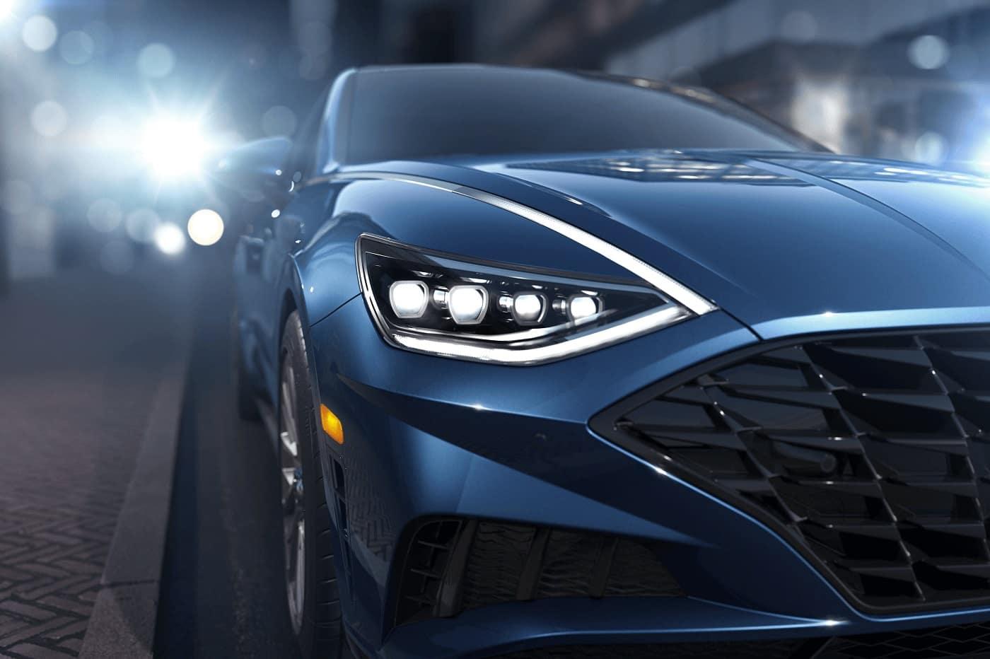 Hyundai Sonata Reviews Littleton CO | McDonald Hyundai