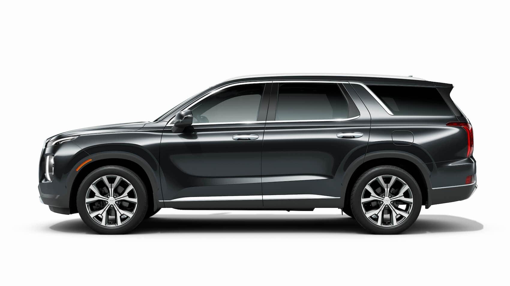 2020 Hyundai Palisade SEL trim level Littleton, CO