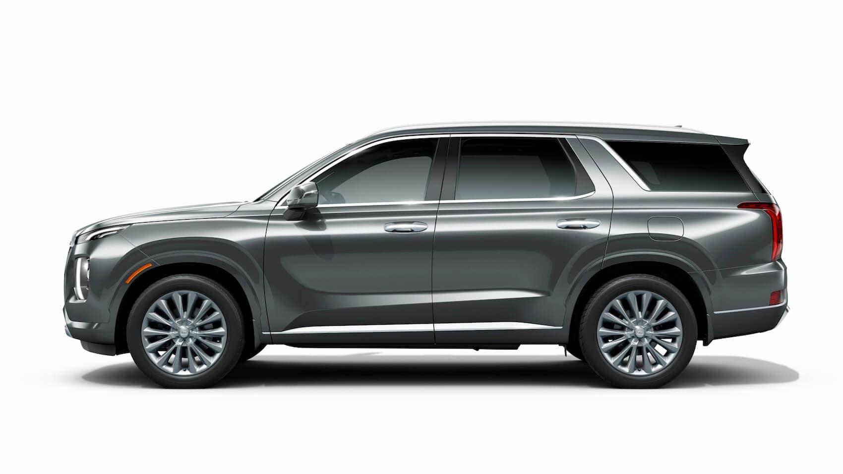 2020 Hyundai Palisade limited trim Littleton, CO