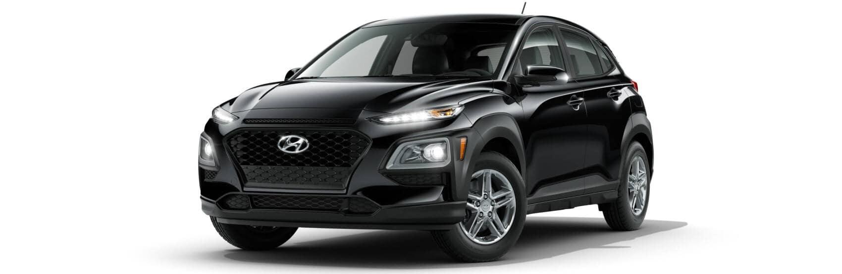 Hyundai Kona Accessories Littleton CO  McDonald Hyundai