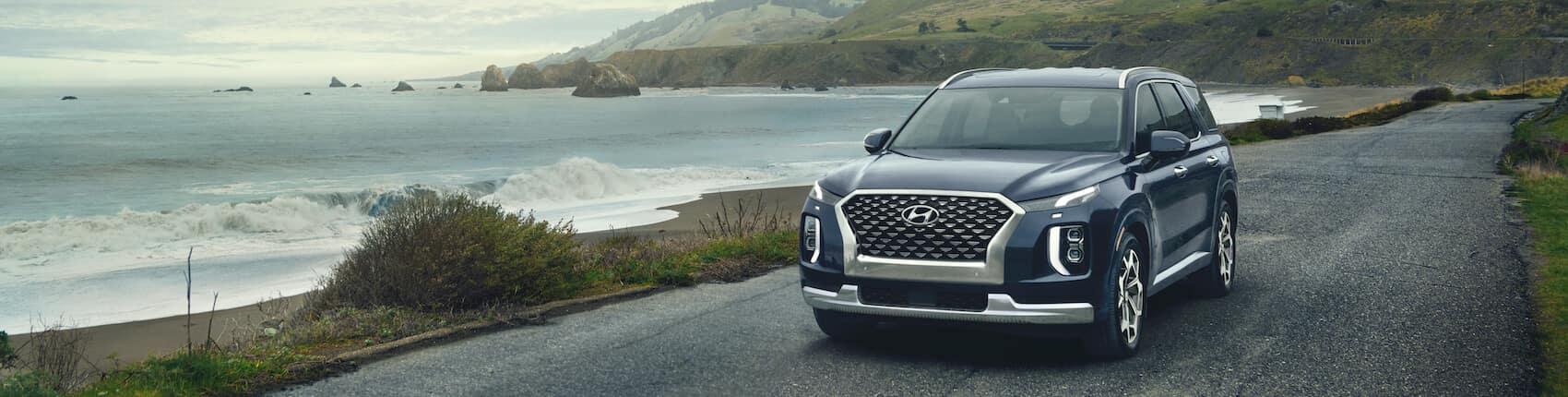 Hyundai Palisade Review
