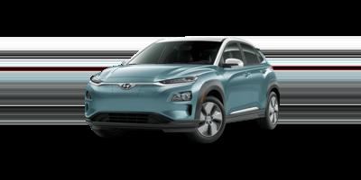 New 2021 Hyundai Kona EV Limited FWD