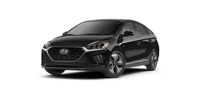 New 2021 Hyundai Ioniq Electric SE FWD