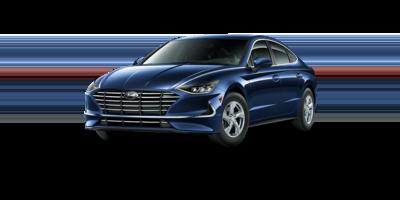 2022 Hyundai Sonata SE FWD