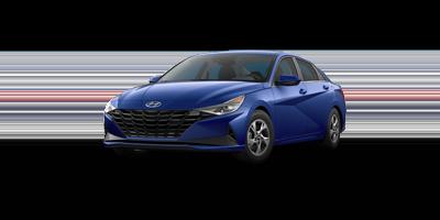 2022 Hyundai Elantra SE FWD