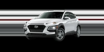 2021 Hyundai Kona SE FWD