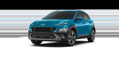2022 Hyundai Kona SE AWD