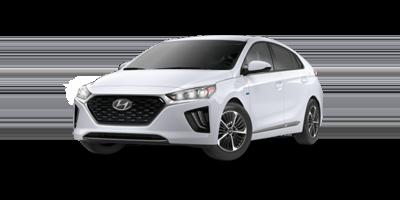 New 2021 Hyundai Ioniq Plug-In Hybrid SE FWD
