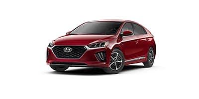 2022 Hyundai Ioniq Plug-In Hybrid SEL FWD