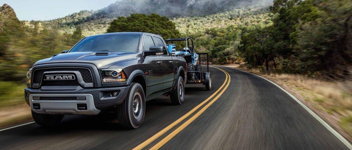 2018 ram 1500 trim options in south haven mi mcfadden for Mcfadden motors south haven michigan