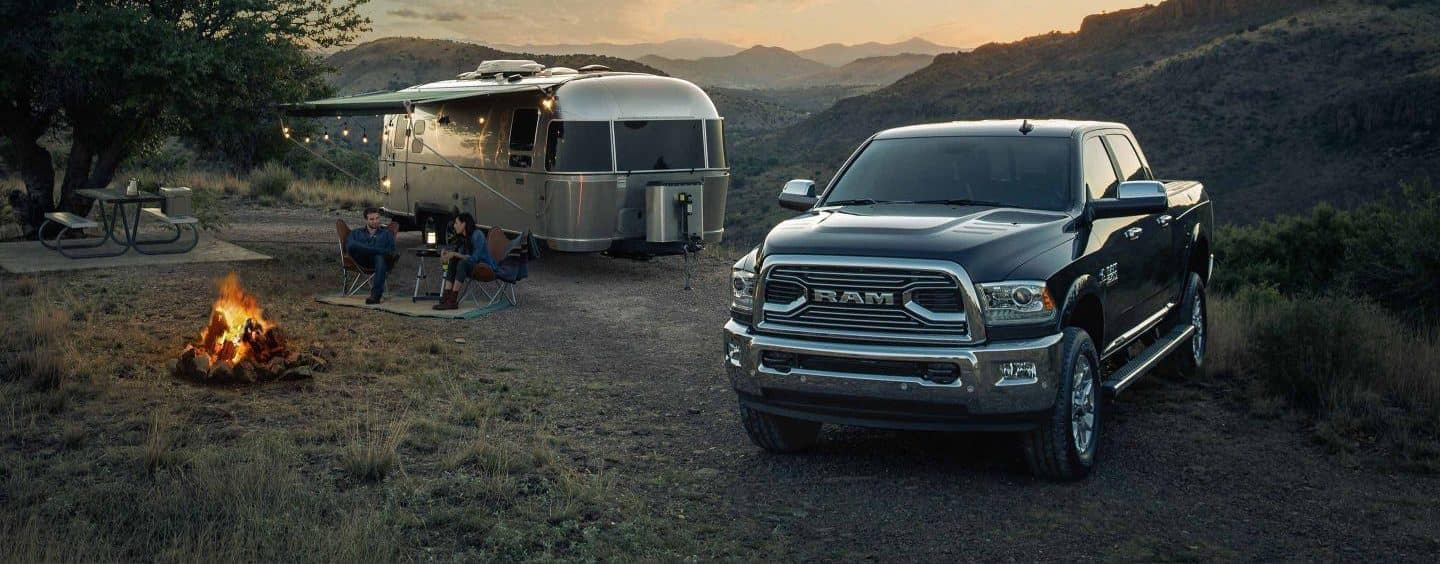 2018 Ram 2500 Trim Levels in South Haven, MI