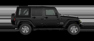 All-New Jeep Wrangler Jk