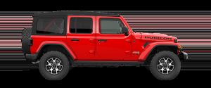 All-New Jeep Wrangler JL