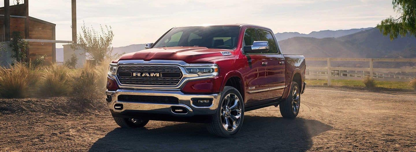 2019 Ram 1500 in South Haven, MI