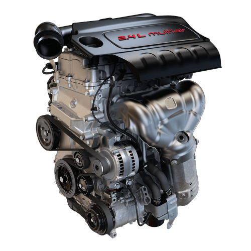 2.4L MultiAir® I4 engine