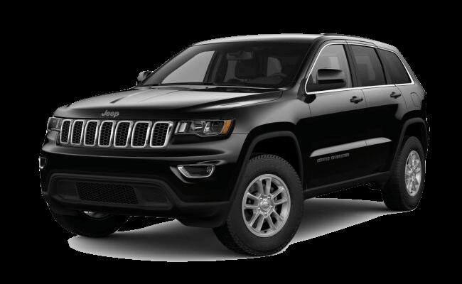 Jeep Cherokee Laredo E