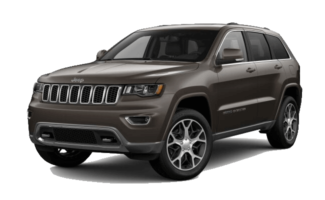 Jeep Cherokee Sterling Edition