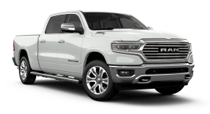 All-New 2019 Ram 1500 Laramie Longhorn