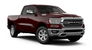 All-New 2019 Ram 1500 Laramie