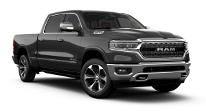 All-New 2019 Ram 1500 Limited
