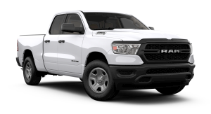All-New 2019 Ram 1500 Tradesman