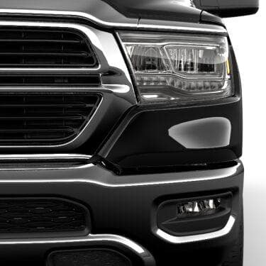 Ram 1500 Premium LED Lighting Group