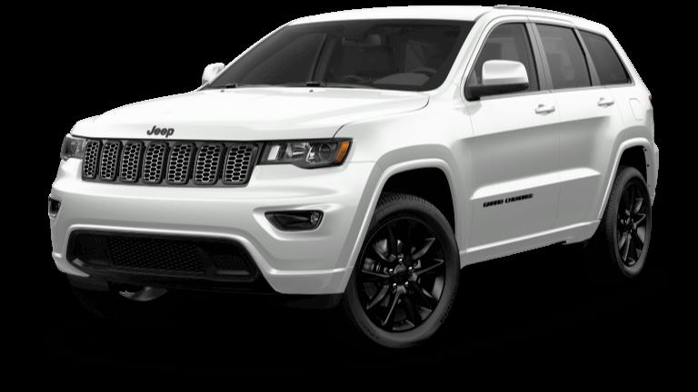 2020 jeep grand cherokee laredo vs altitude vs limited vs overland 2020 jeep grand cherokee laredo vs