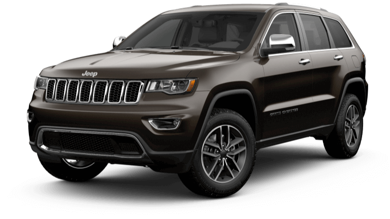 2020 Jeep Grnad Cherokee Limited