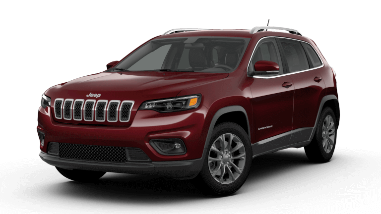 2021 Jeep Cherokee Lease Deal 259 Mo For 42 Mos