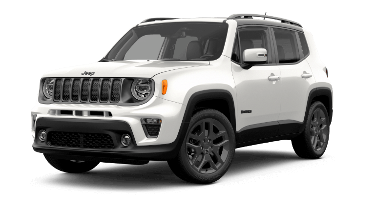 2020 Jeep Renegade High Altitude
