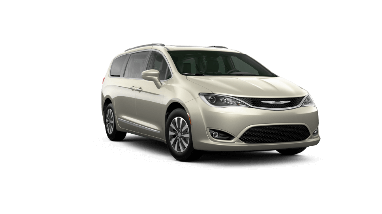 22020 Chrysler Pacifica 35th Anniversary Touring L Plus