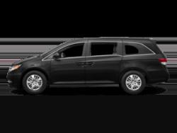 2017-Honda-Odyssey