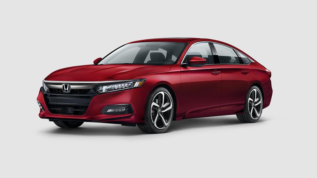 2018 Honda Accord from McKenney-Salinas Honda