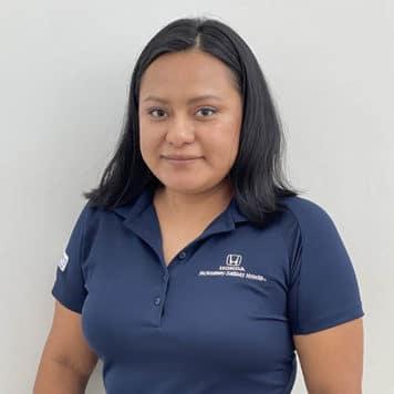 Estefana Chavez