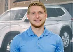 Jacob Huffmire