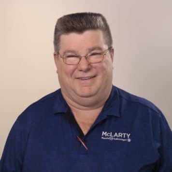 Mike Keech